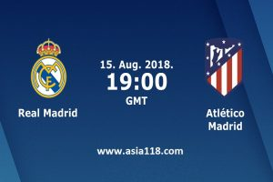 Soi kèo Real Madrid vs Atletico Madrid, 02h00 ngày 16/08