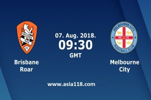 Soi kèo Brisbane vs Melbourne City, 16h30 ngày 07/08
