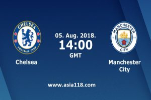 Soi kèo Chelsea vs Man City, 21h00 ngày 05/08